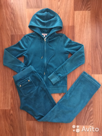 650f0be42aa7d Велюровый костюм blumarine | Festima.Ru - Мониторинг объявлений