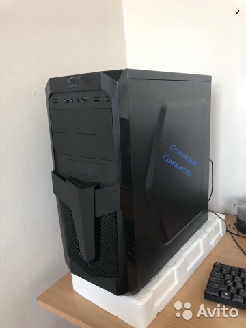 Gaming computer i5(3.6 ghz) + R9-270+8gb buy 1
