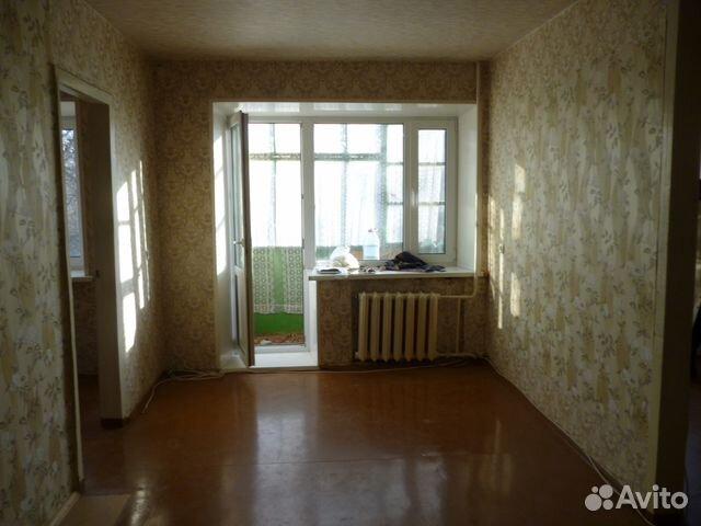 Продается двухкомнатная квартира за 2 100 000 рублей. Московская обл, г Воскресенск, ул Колина, д 13.