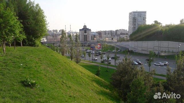 Продается двухкомнатная квартира за 3 600 000 рублей. г Казань, ул Бойничная, д 8.