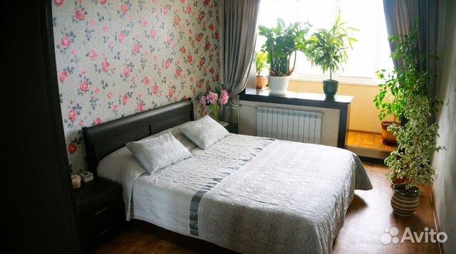 Продается трехкомнатная квартира за 3 500 000 рублей. г Саранск, ул Коваленко, д 38.