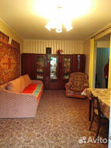 Продается двухкомнатная квартира за 3 500 000 рублей. Московская обл, г Жуковский, ул Мясищева, д 22.