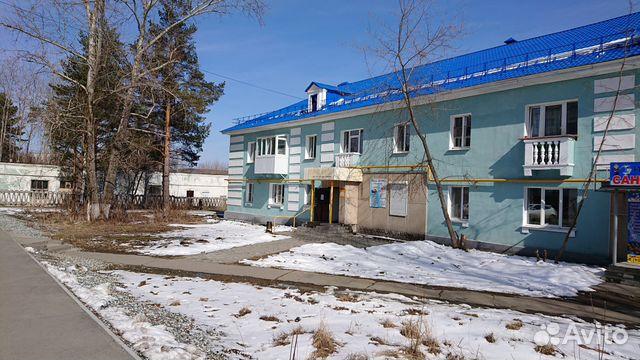 Продается трехкомнатная квартира за 1 100 000 рублей. Свердловская обл, г Нижняя Тура, ул Ильича, д 22.