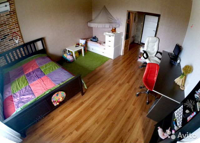 Продается однокомнатная квартира за 2 150 000 рублей. Самарская обл, г Тольятти, ул Революционная, д 3а.