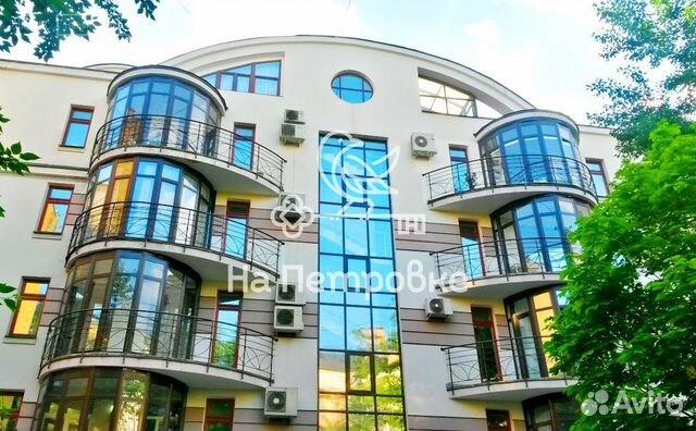Продается четырехкомнатная квартира за 100 000 000 рублей. г Москва, ул Арбат, д 31 стр 2.