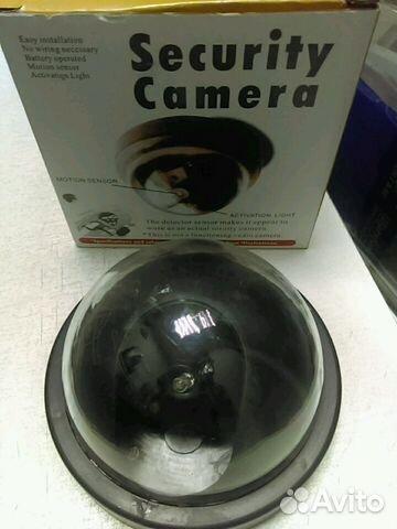 Камера наблюдения, обманка 89040729275 купить 1