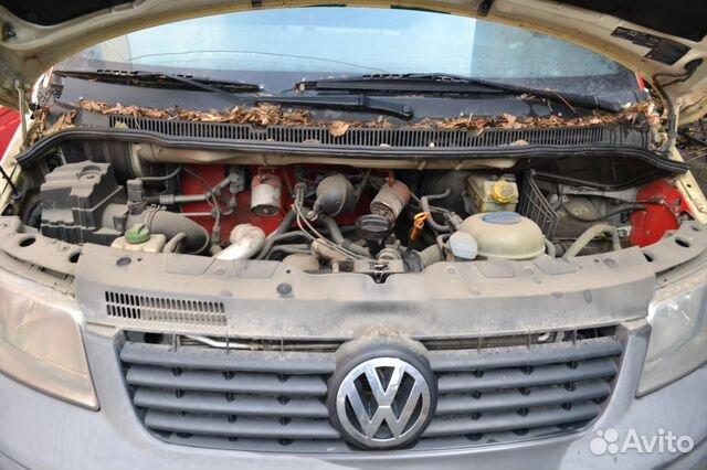 Купить Volkswagen Transporter пробег 147 000.00 км 2008 год выпуска