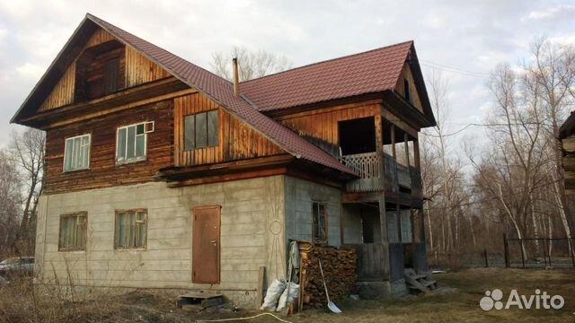 Дом 150 м² на участке 16 сот. 89237535577 купить 2