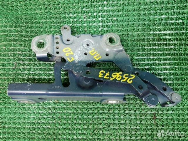 Петля капота правая Bmw 1-Series F20 N47 D16 A 89046875188 купить 2