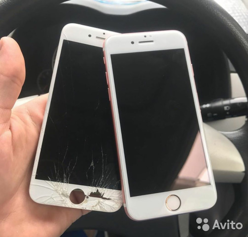 ремонт айфон на сретенском бульваре