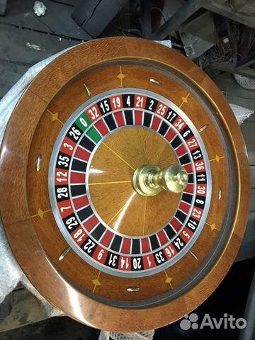электронная рулетка в казино