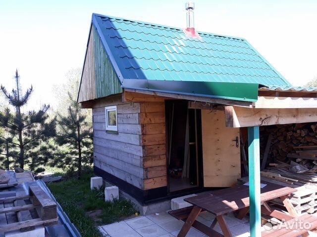 Дом 96 м² на участке 12 сот. 89062385664 купить 6
