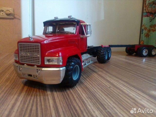 5b96f9fd25085 Модель грузовика mack 1/32 купить в Санкт-Петербурге на Avito ...