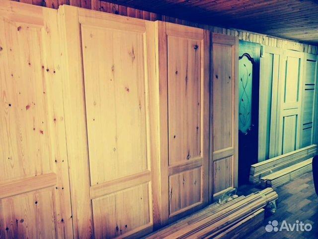 Межкомнатные двери лофт деревянные 89876648457 купить 1