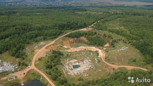 Месторождение черного мрамора С1+С2 125,5 тыс.м3