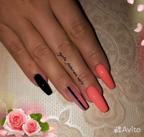 Наращивание ногтей 89841788979 купить 6