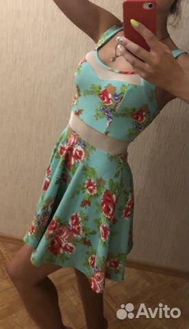 Платье 89878113710 купить 1