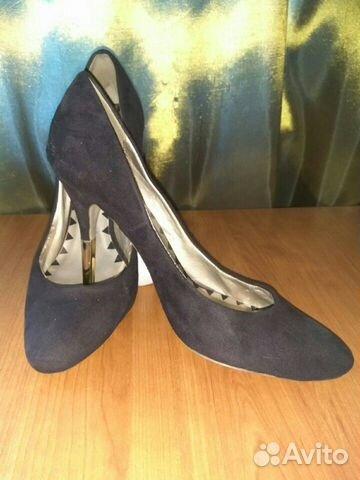 Туфли женские 89134842209 купить 1