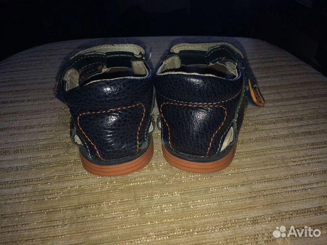 Сандали Котофей р-р 27  89036359477 купить 4