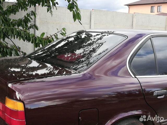 BMW 5 серия, 1988 89192806462 купить 2