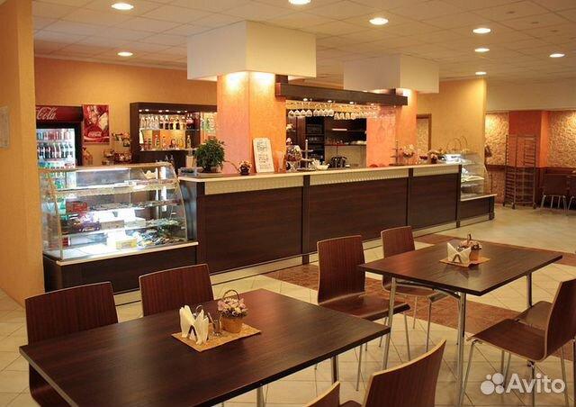 89220004530 Кафе-пекарня в самом центре города