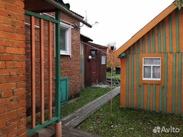 Дом 65 м² на участке 17.5 сот. 89278805076 купить 6