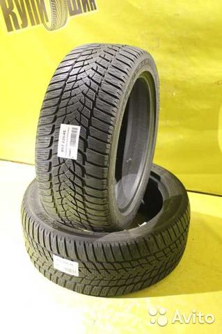 Шины 235 45 17 шины 17 235 45 Goodyear Ultra Grip— фотография №1