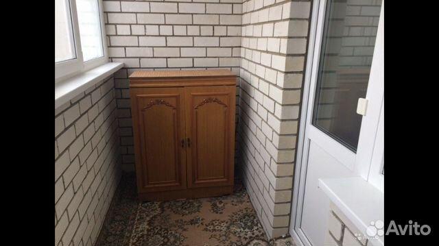 1-к квартира, 32 м², 6/9 эт.  89192371604 купить 9