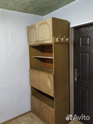 Комната 11.5 м² в 1-к, 3/3 эт.