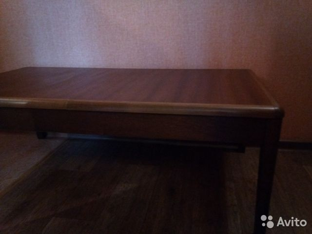 Стол журнальный 89526817120 купить 3