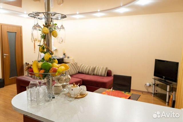 квартира в кирпичном доме проспект Новгородский 34