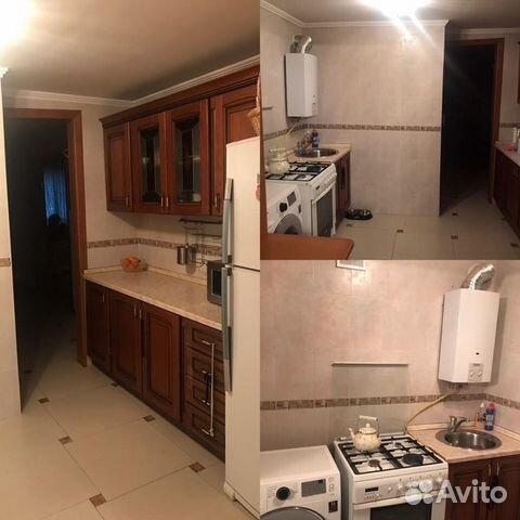 4-к квартира, 83 м², 1/5 эт.  89584192969 купить 4