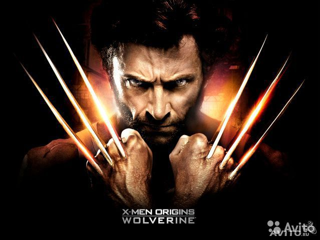 X-Men Origins Wolverine (Xbox 360) (рус)— фотография №1
