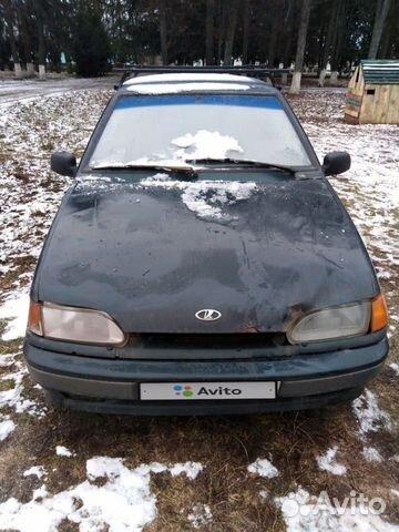ВАЗ 2115 Samara, 2004 89386661242 купить 5