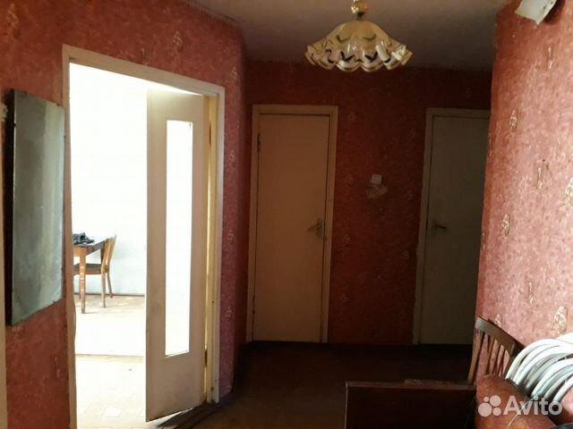 3-к квартира, 49.3 м², 3/5 эт. 89586011757 купить 4
