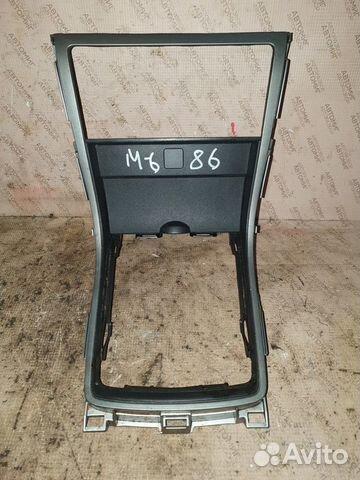 89530003204 Передняя консоль Mazda 6 GH мазда 6