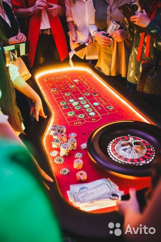 менеджеры казино