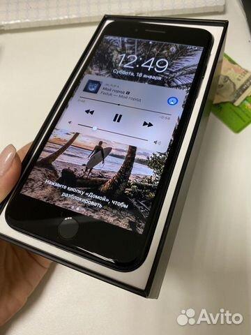 Продам iPhone 7plus купить 2