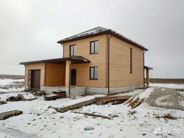 Дом 183 м² на участке 12 сот. купить 6