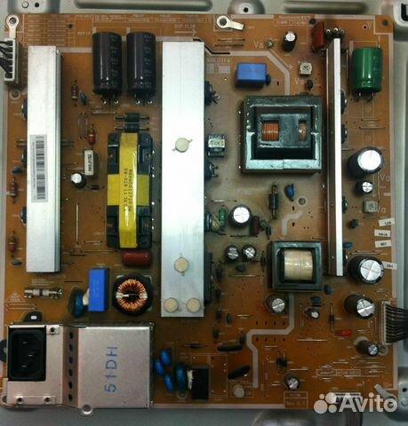 Блок питания SAMSUNG PS51D450A2W BN44-00443B 89516188777 купить 1