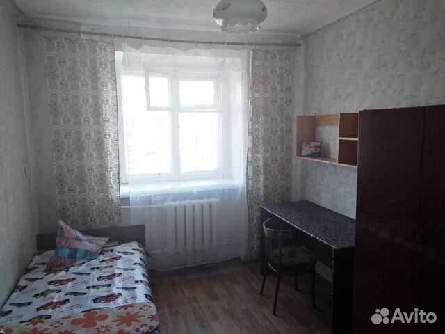 Комната 12 м² в 1-к, 5/5 эт. 89136738543 купить 4