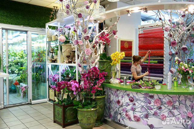 89220004530 Цветочный салон в районе Заречного