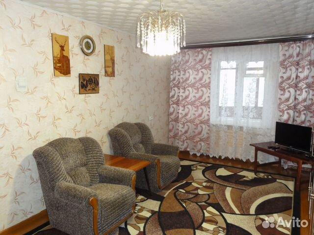 2-к квартира, 53 м², 5/9 эт. 89052967726 купить 2