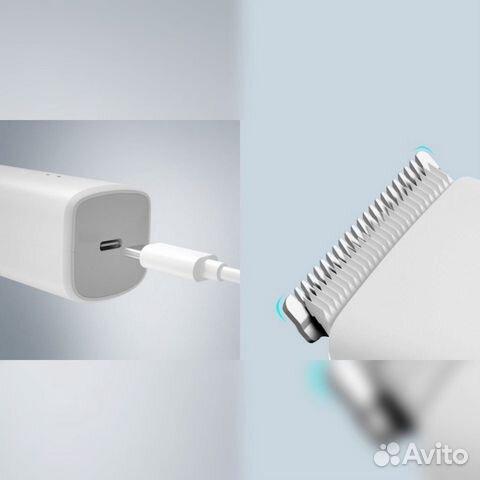 Машинка для стрижки волос xiaomi сяоми 89674072331 купить 2