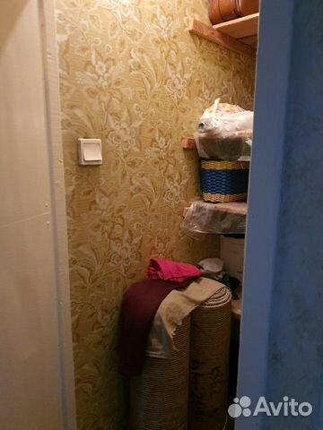 2-к квартира, 65 м², 3/5 эт. 89610091149 купить 7
