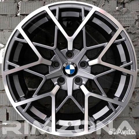 Новые стильные диски BMW R18 5x112 89053000037 купить 1