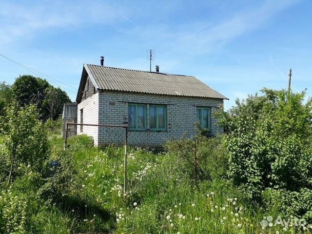 Дом 42 м² на участке 19 сот. 89264543554 купить 1