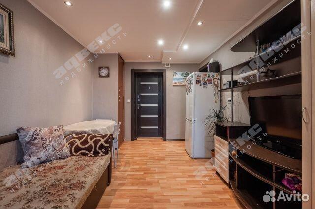 9-к, 4/15 эт. в Колпино>Комната 23.8 м² в > 9-к, 4/15 эт. купить 5