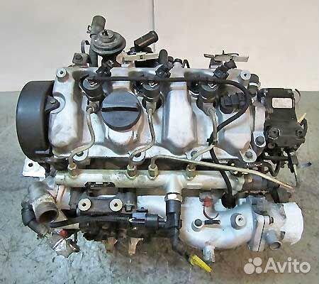 84732022776 Двигатель Hyundai Matrix 2001-2012
