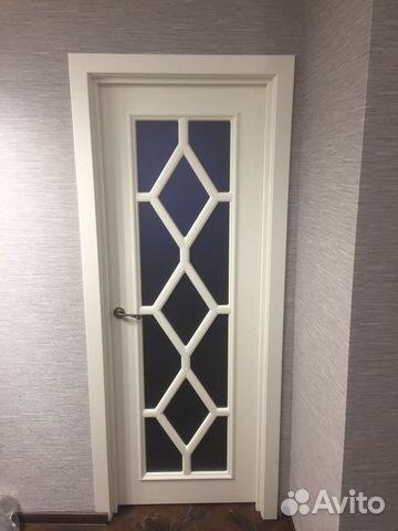 Установка межкомнатных дверей 89518010008 купить 2